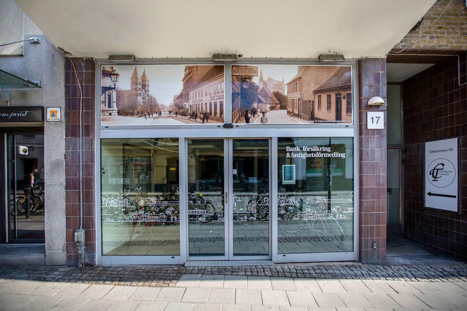 Stora sodergatan 17 Lund 02