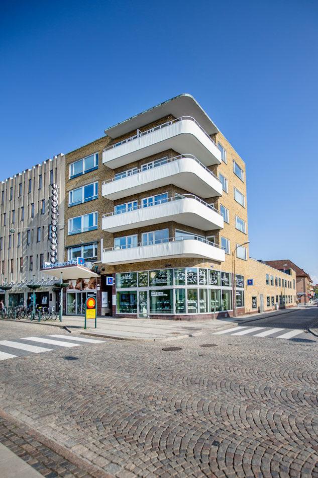 Stora sodergatan 17 Lund 06