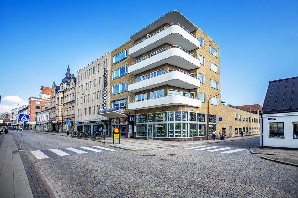 Stora sodergatan 17 Lund 07