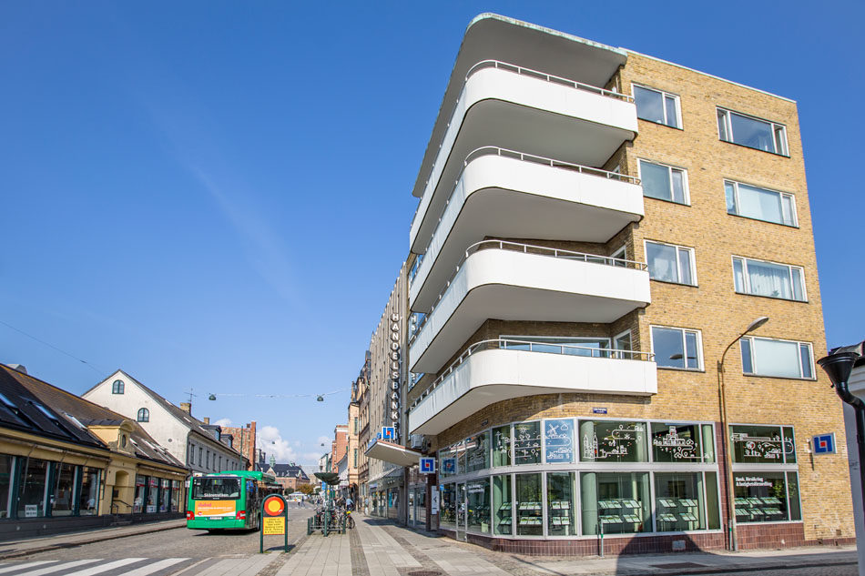 Stora sodergatan 17 Lund 08