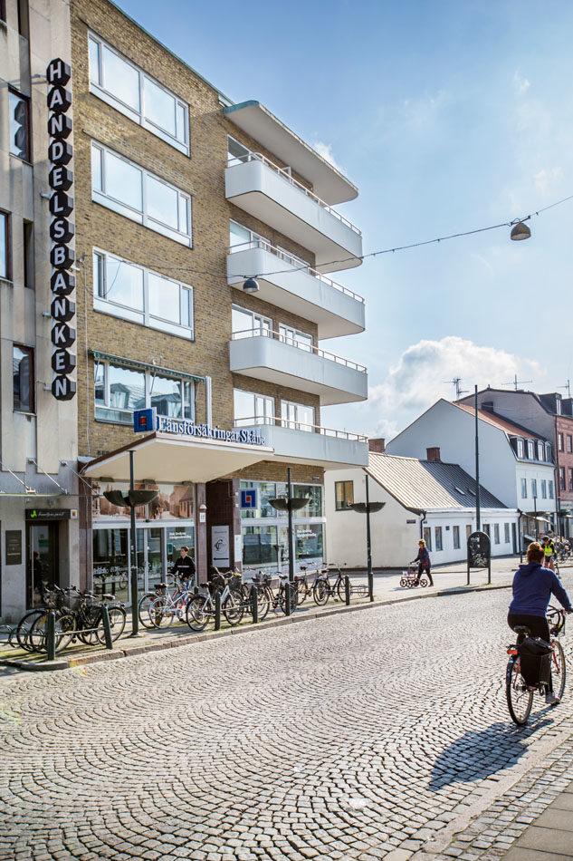 Stora sodergatan 17 Lund 10