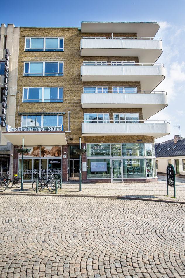 Stora sodergatan 17 Lund 11