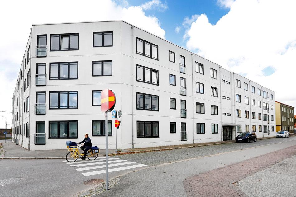 Ostergatan 36 A-E Trelleborg 22