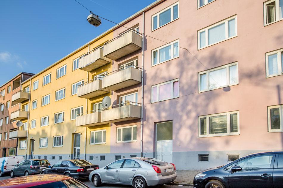 Rosendalsvagen 3-7 B Malmo 01