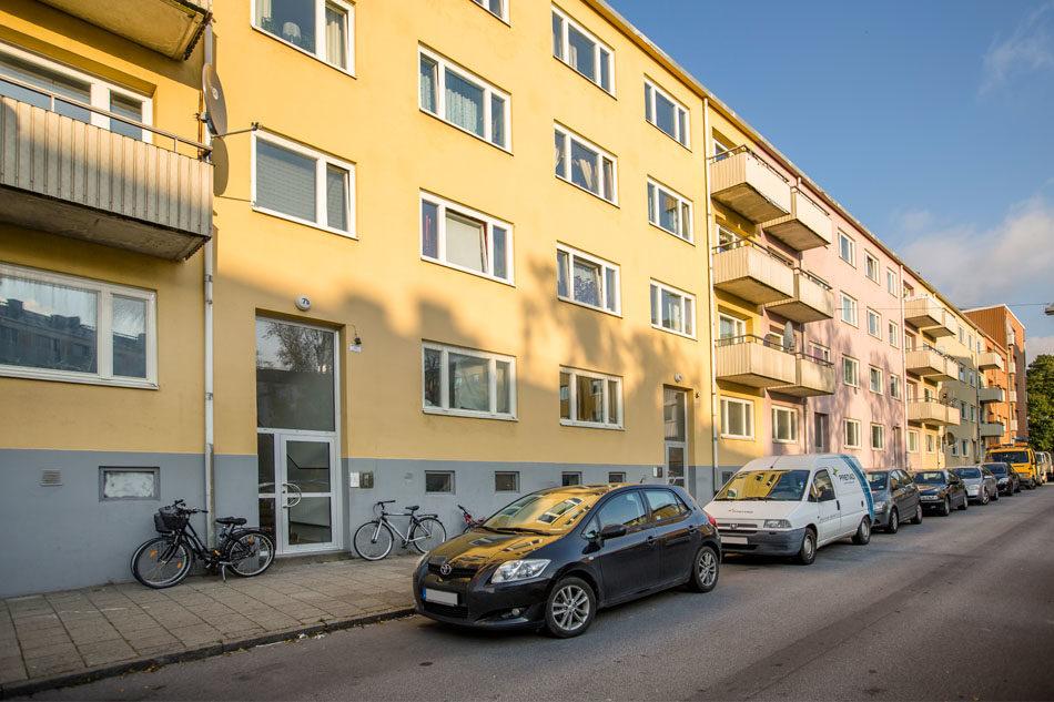 Rosendalsvagen 3-7 B Malmo 05