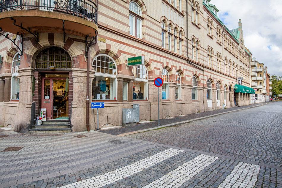 Algatan 40 Trelleborg 06