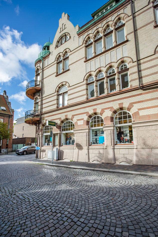 Algatan 40 Trelleborg 11