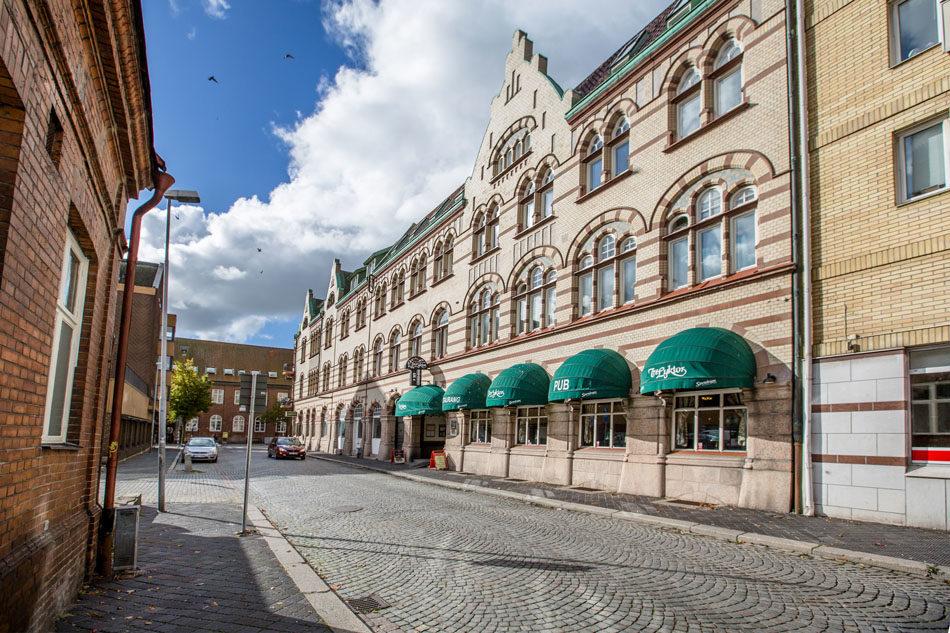 Algatan 40 Trelleborg 12