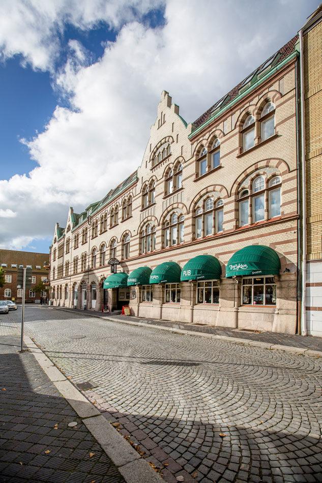 Algatan 40 Trelleborg 13
