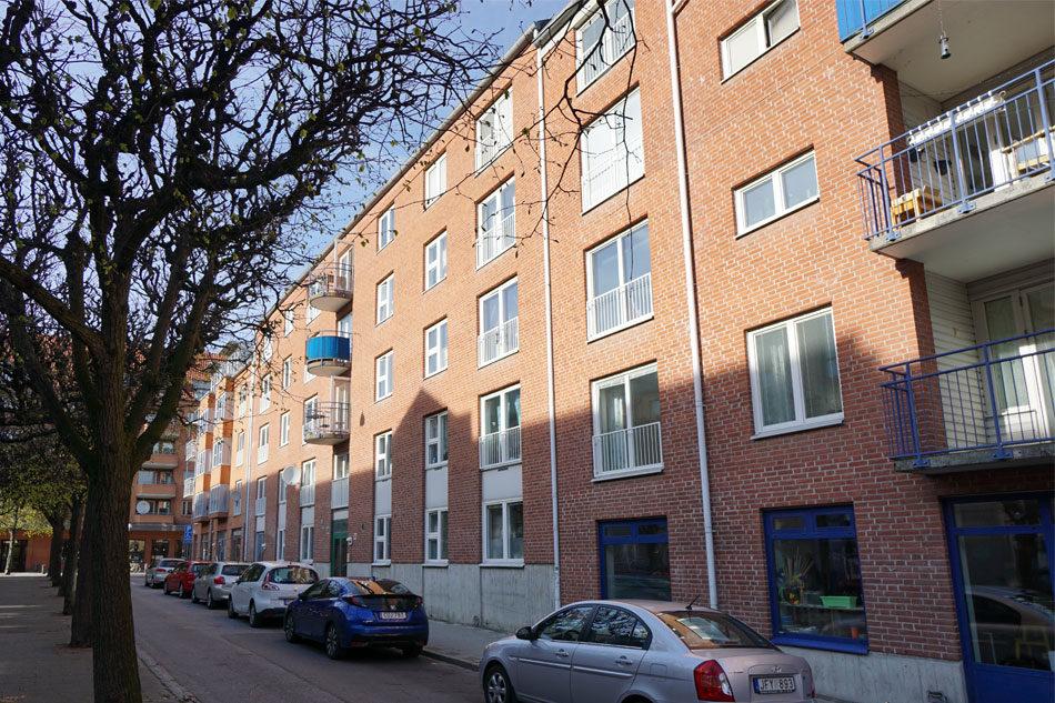 Franshill Stora Kvarngatan 24-26