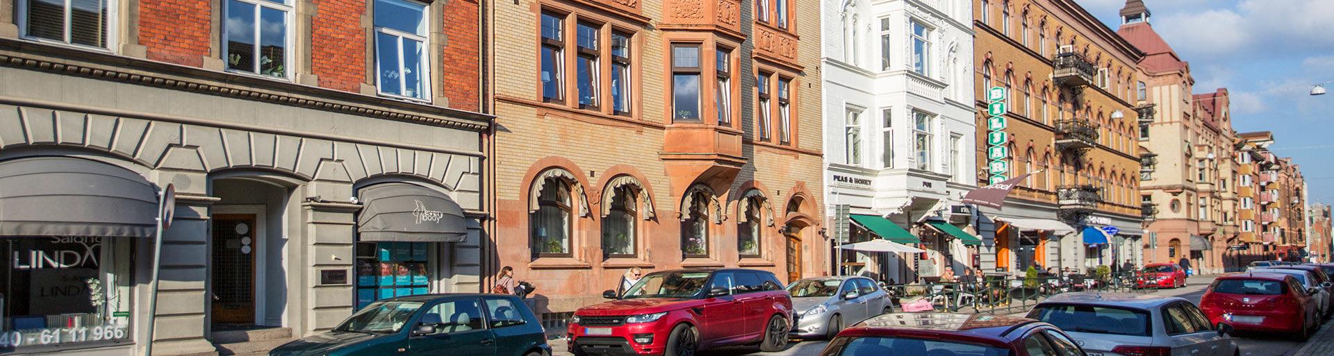 Franshill Stora Nygatan 21 Malmö