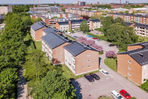 Benzelius 3, Dag Hammarsköldsväg 6A-C bild 3