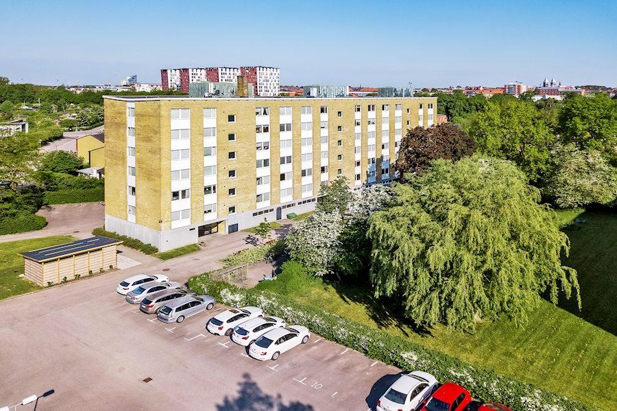 Vagnmakaren 3 på Kastanjegatan 23A-C bild 3
